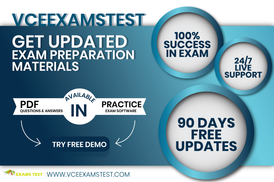 Get Dell Emc E22 285 Vxrail Appliance 4x Vce Exam Software Free